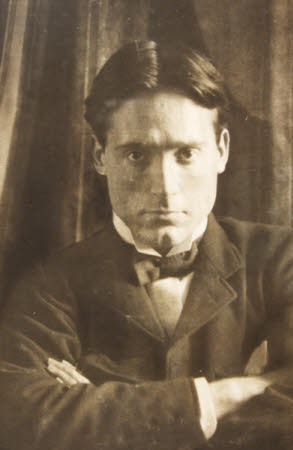 Harley Granville-Barker (1877-1946)