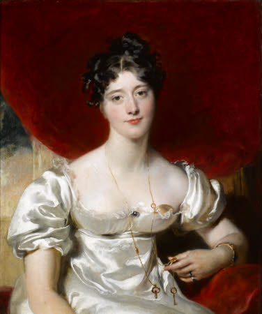 Frances Anne Emily Vane-Tempest, later Marchioness of Londonderry (1800-1865)