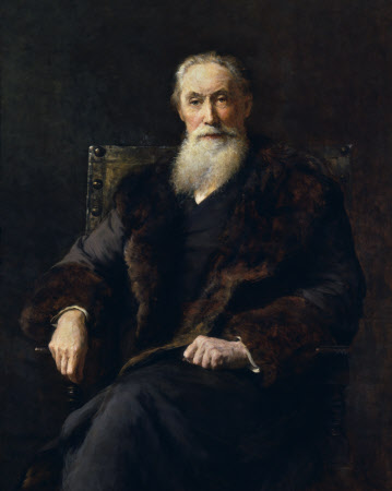 The Right Hon. William McEwan MP (1827-1913)
