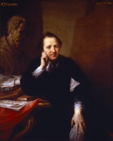 Sir Joshua Reynolds PRA (1723-1792)