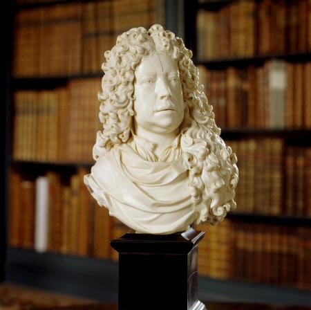 John Somers, 1st Baron Somers of Evesham (1651 – 1716)