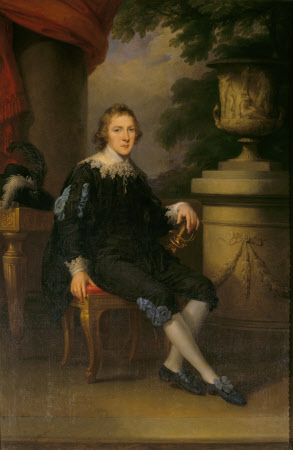 Thomas Noel-Hill, 2nd Baron Berwick of Attingham, FSA (1770-1832)
