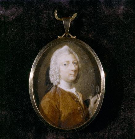 John Chute (1701-1776)