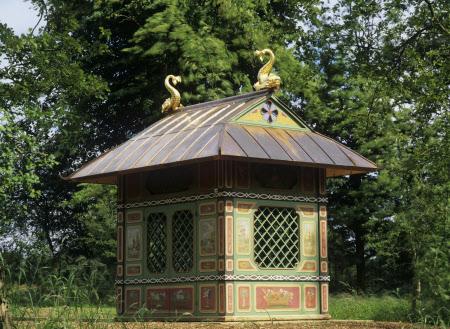 Stowe Landscape Garden © National Trust Photo Library