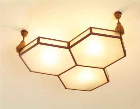 Ceiling light