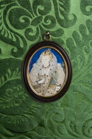 Queen Elizabeth I (1533–1603)