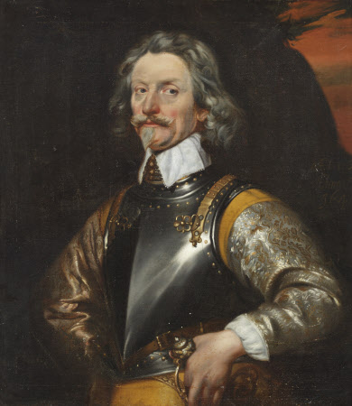 Sir Jacob Astley, 1st Baron Astley of Reading (1579-1652)